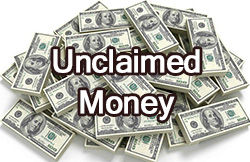 Unclaimed Lottery Prizes