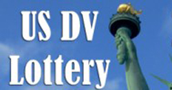 Apply to DV Lottery through Smartphone or Tablet